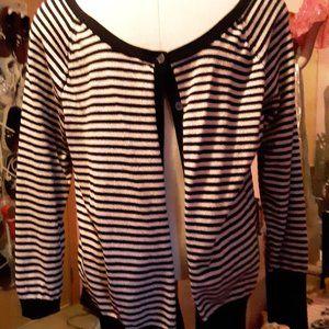 Button Down Cardigan Sweater sz. 18/20